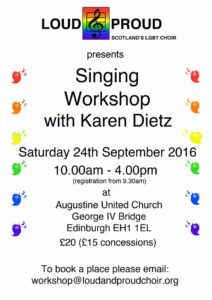 Singing Workshop Poster 24-Sept-09