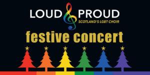 Festive Logo