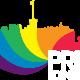 Pride Edinburgh 2017 Logo