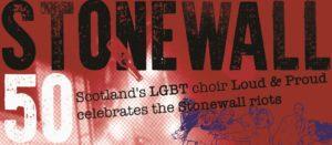 Stonewall 50 Banner