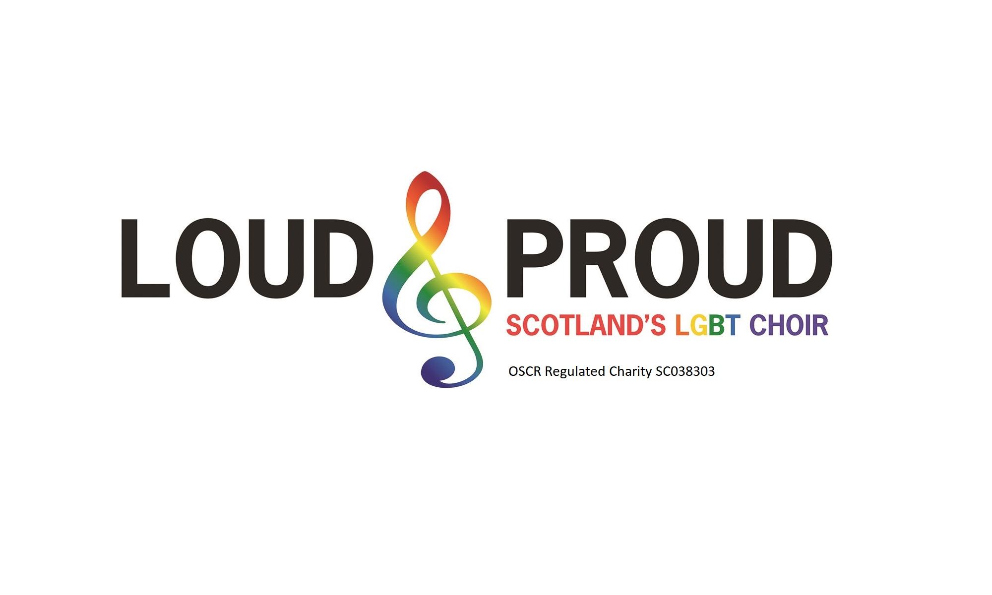 Loud & Proud Choir
