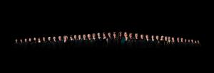Loud & Proud choir Lineup